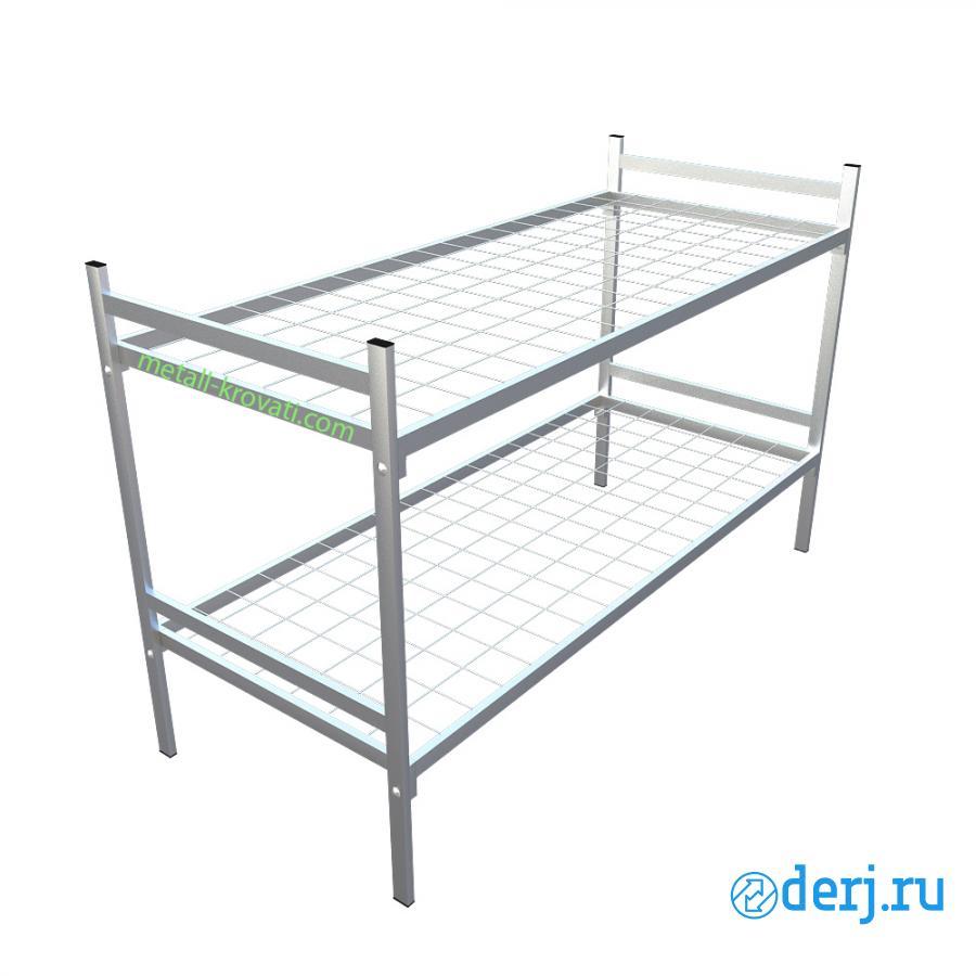 Кровати из металла со спинкой ДСП дешево,  Новосибирск