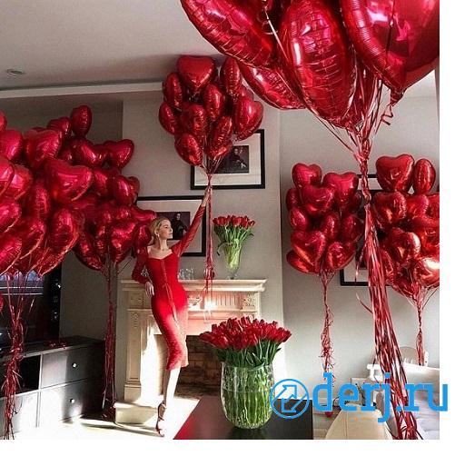 Продажа воздушных шаров в Москве с доставкой, МОСКВА
