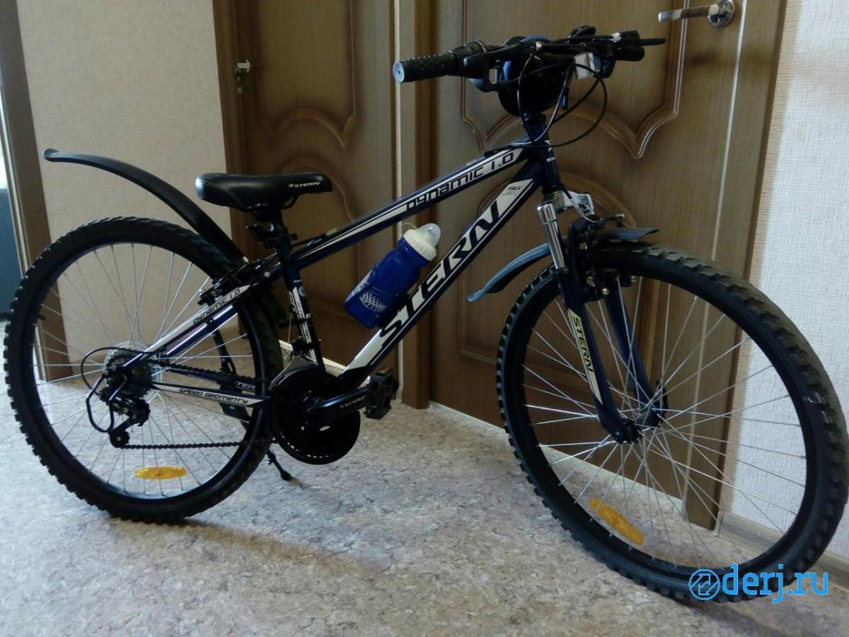 Продам горный велосипед в отличном состоянии,  Краснодар