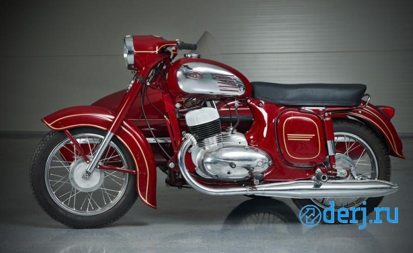 Куплю старые советские и импортные мотоциклы,  Ростов-на-Дону