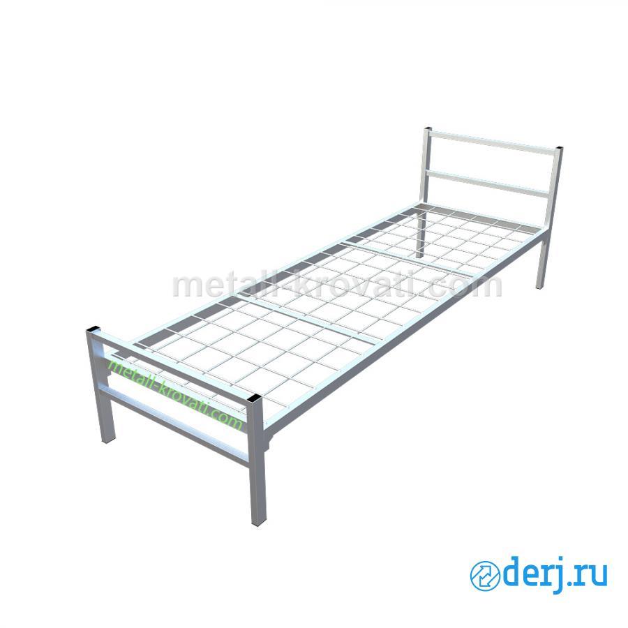 Кровати металлические для домов престарелых, Гуково