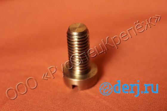 Латунный и бронзовый крепеж Л63, БрКмц3-1 , крепеж из ..., Таганрог