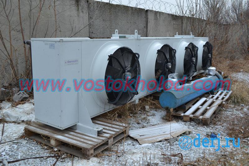 Конденсаторы воздушного и водяного охлаждения.,  Ростов-на-Дону