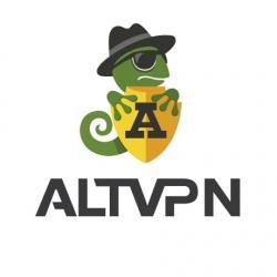 Altvpn. com - Vpn сервис, приватные Proxy