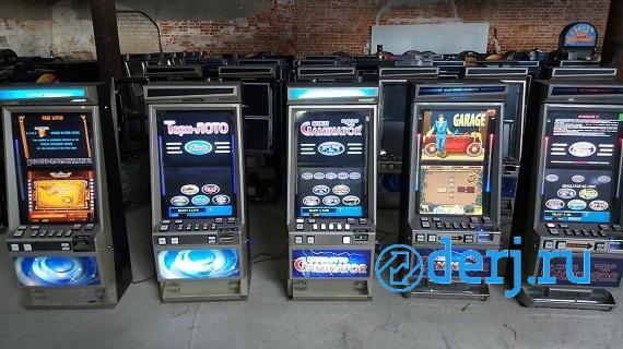 Продаются игровые автоматы гаминатор, игрософт, бел,  Мурманск