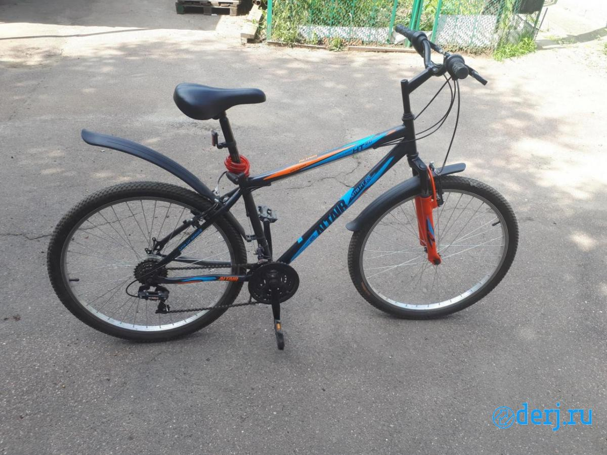 Продам велосипед в отличном состоянии,  Краснодар