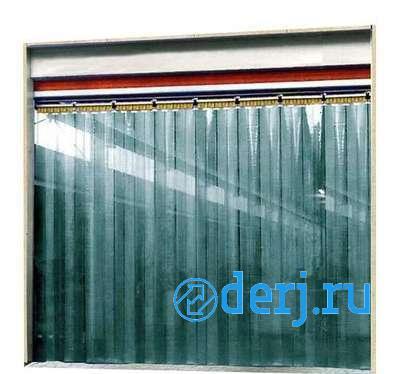 ПВХ завесы, ленточные шторы, силиконовые завесы, ...,  Ростов-на-Дону