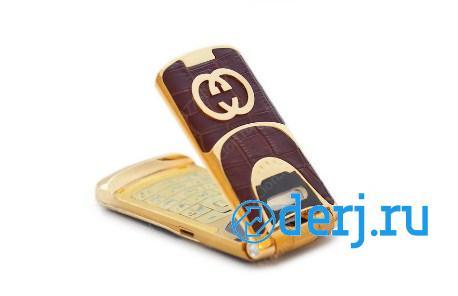 Продам китайский телефон Gucci G7Gold, САНКТ-ПЕТЕРБУРГ