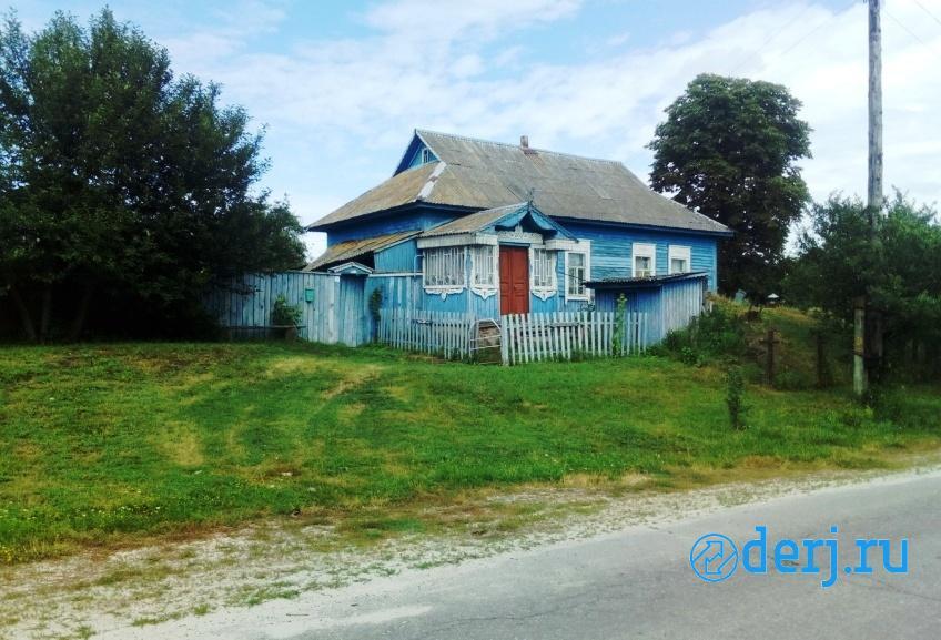Продаю  дом , 70 кв.м , деревянный, Суземка