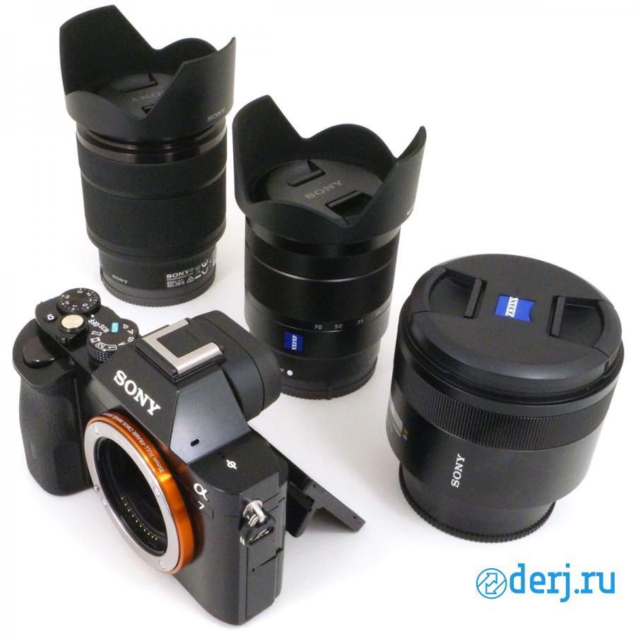 Аренда фототехники и кинооборудования в Казани,  Казань