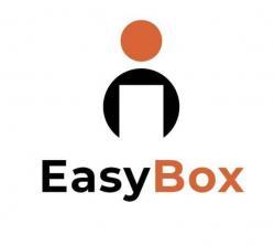 EasyBox - cовременный сервис курьерской доставки